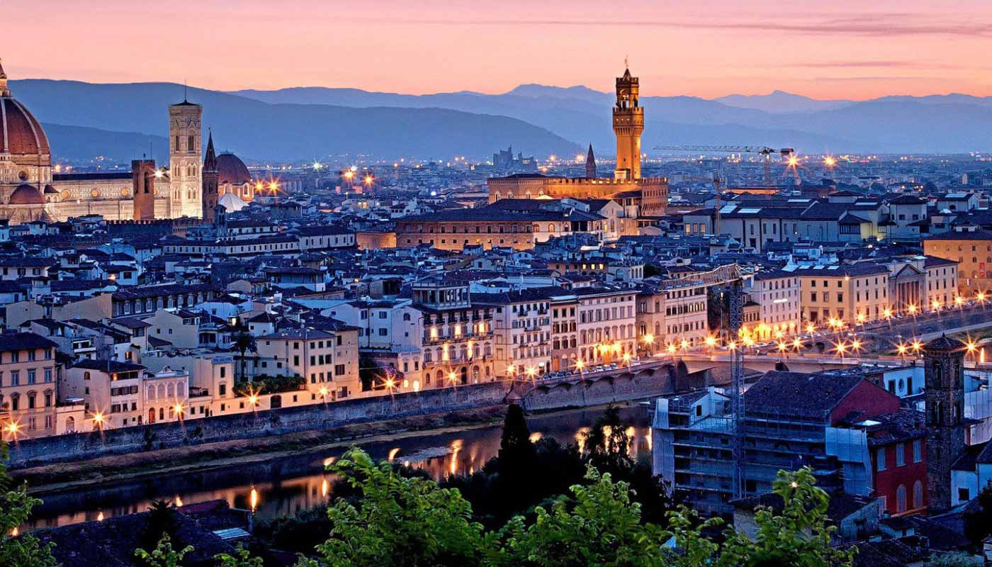 Wonderful trip to Firenze, Italy