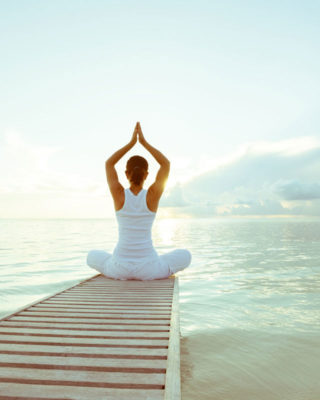 Beginner to Advanced Yoga techniques