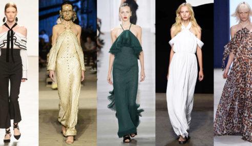 Milan Fashion Week 2017 has begun