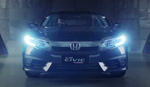 Honda Civic – Balanced choice at affordable price