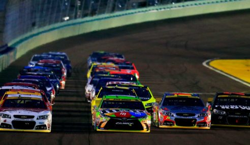 Race Rewind: Homestead – Miami 2017