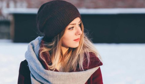 Winter is coming – How to dress in style