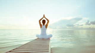 Stay in shape, stay healthy with Everyday Yoga