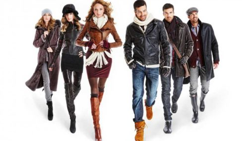 How to dress beautifully in Winter?