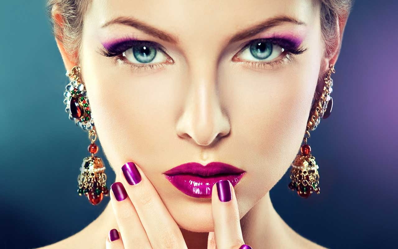 Tips for Professional Model's makeup