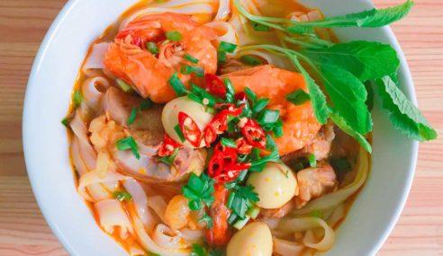 [Where to eat] Vietnamese Street Food