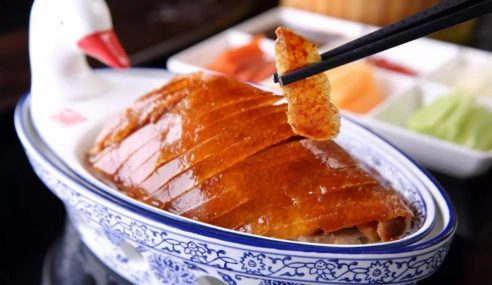 Chinese's Peking Duck – the Unforgetable taste
