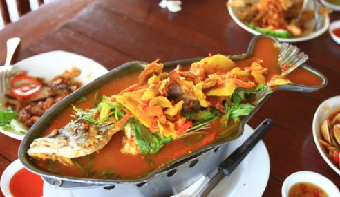 [Where to eat] A trip to Bangkok, Thailand
