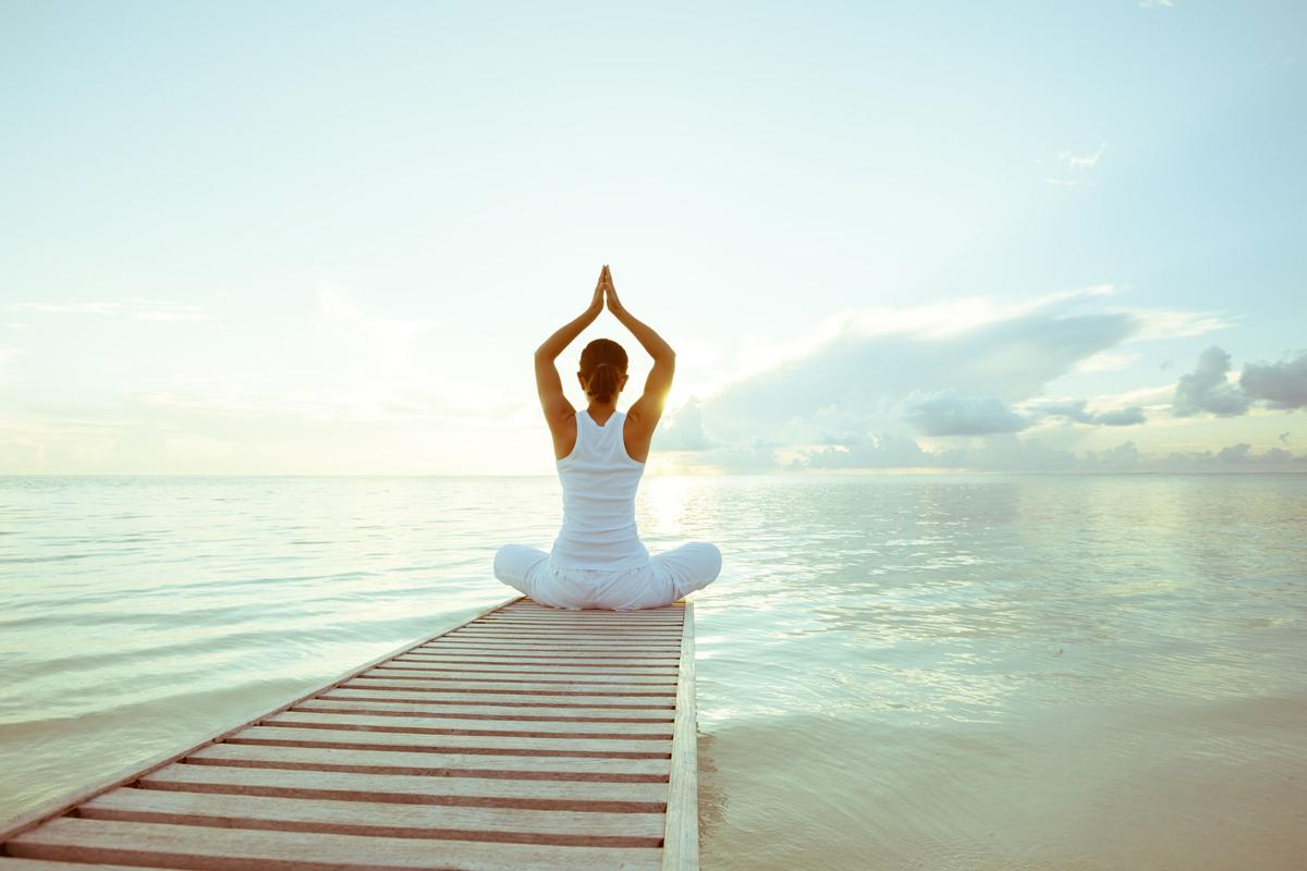 Yoga Expetise and Advanced Meditation technique