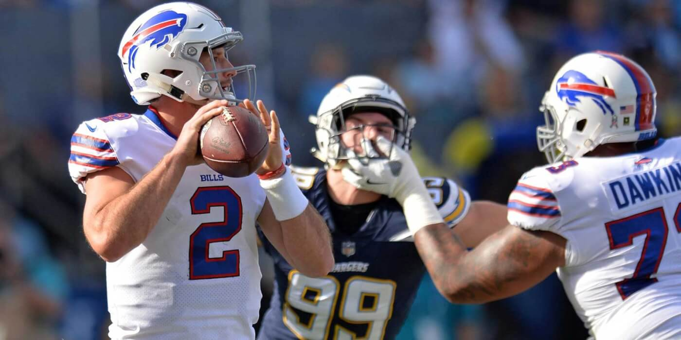 17 moments that shaped Week 11 – NFL