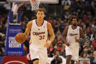 The Clippers have lost 6 in a row. What's the problem?