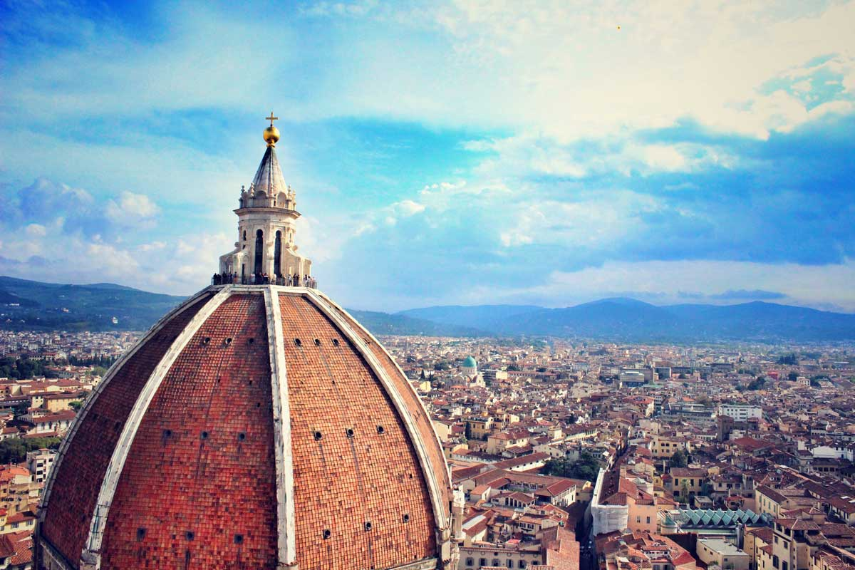 Amazing Firenze – the foods are awesome