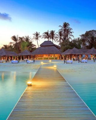 What are you waiting for? Maldives awaits