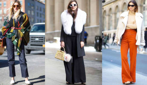 Best outfits for a stylish winter